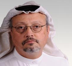 Senior-analyst-Jamal-Khashoggi